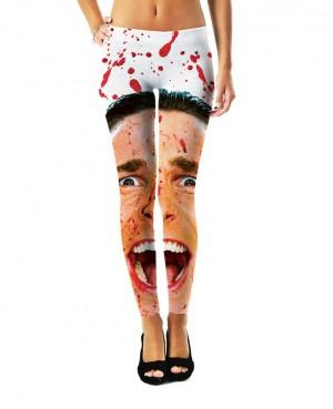 Epic Gurl American Psycho Leggings