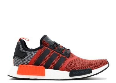 Adidas NMD R1 Red/Black