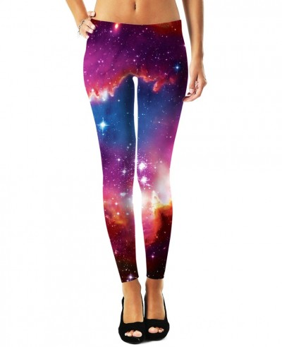 Epic Gurl Cosmic Forces Leggings