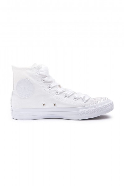 Converse Swarovski White I Hightop