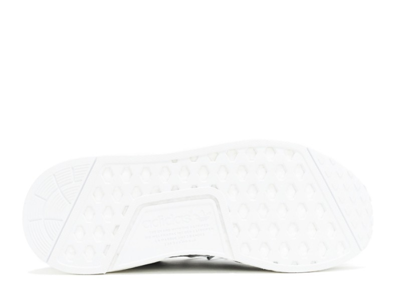 Adidas NMD R1 Charcoal/Grey