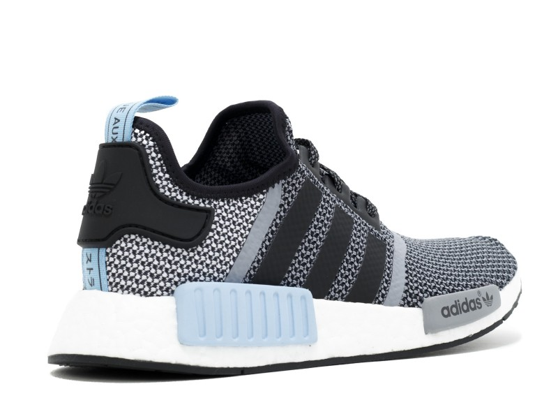 Adidas NMD R1 Blue/Grey