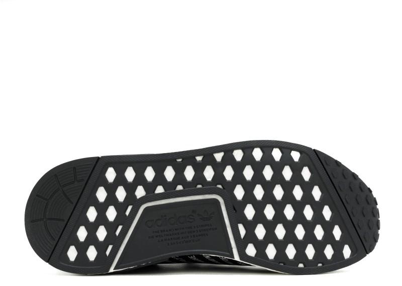 Adidas NMD R1 Three Stripes