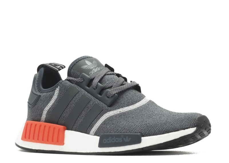 Adidas NMD R1 Denim Orange