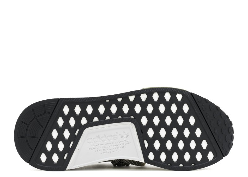 Adidas NMD R1 Olive